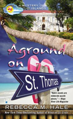 Aground on St. Thomas Cover