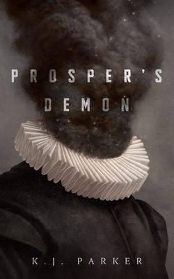 Prosper's Demon Cover Image