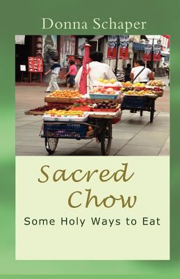 Sacred Chow Cover