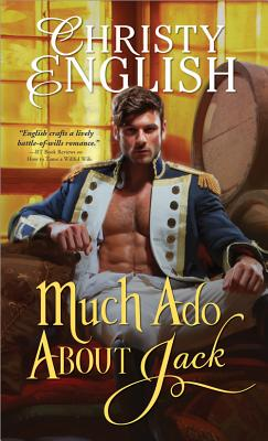 Much Ado about Jack Cover