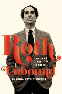 Roth Unbound Cover