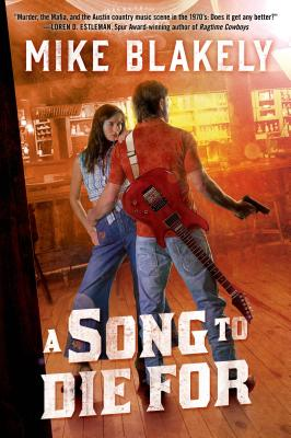 A Song to Die for Cover Image