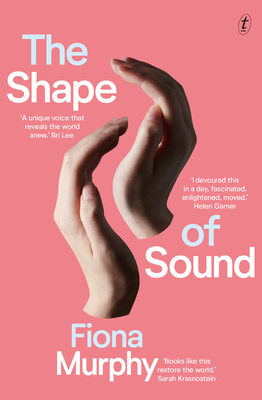 The Shape of Sound Cover Image