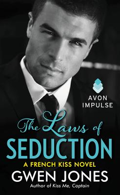 The Laws of Seduction Cover