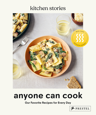 Anyone Can Cook Cover Image