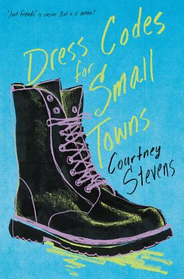 Dress Codes for Small Towns Cover Image