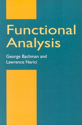 Functional Analysis (Dover Books on Mathematics) Cover Image