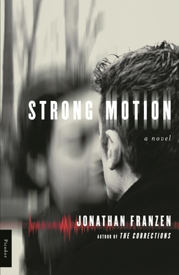 Strong Motion Cover