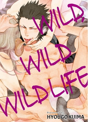 Wild Wild Wildlife Cover Image
