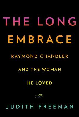 The Long Embrace Cover