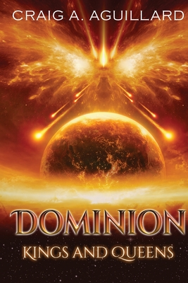 Dominion: Kings and Queens Cover Image