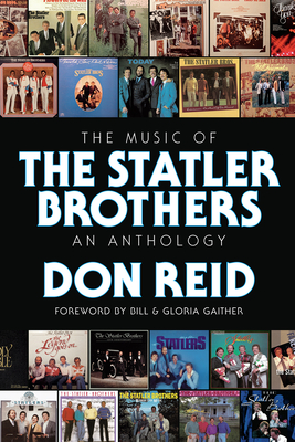 The Music of the Statler Brothers: An Anthology (Music and the American South) Cover Image