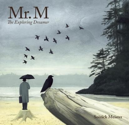 Mr. M Cover