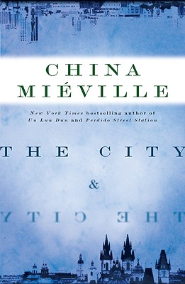 The City & The City Cover Image
