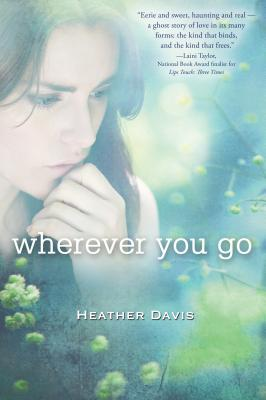 Wherever You Go Cover