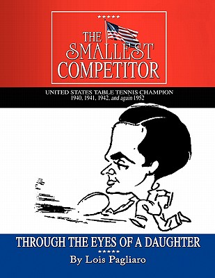 The Smallest Competitor Cover Image