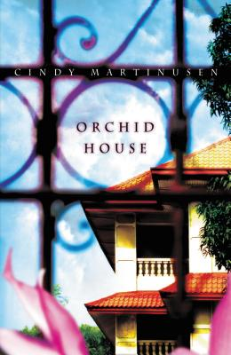 Orchid House Cover