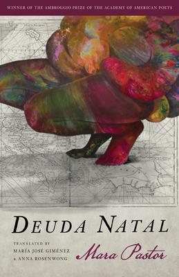 Deuda Natal (Ambroggio Prize) Cover Image