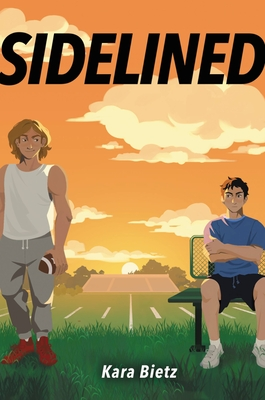 Sidelined Cover Image