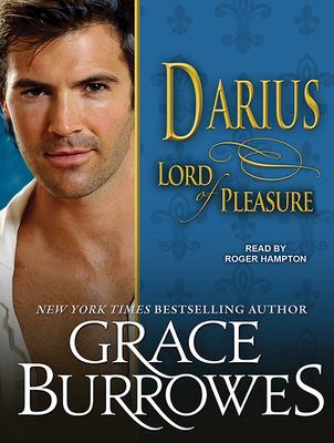Darius: Lord of Pleasure Cover Image
