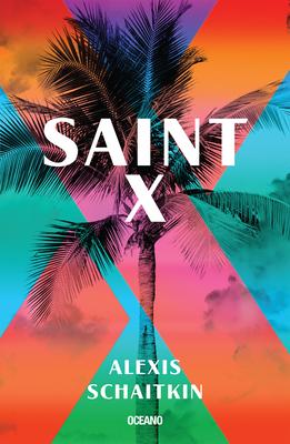 Saint X Cover Image