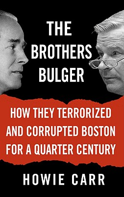 The Brothers Bulger Cover