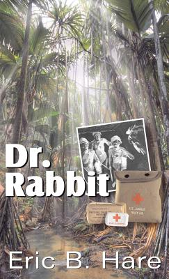 Dr. Rabbit Cover Image