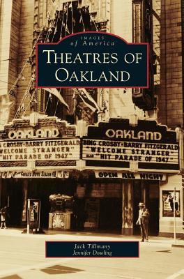 Cover for Theatres of Oakland