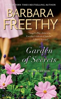 Garden of Secrets Cover