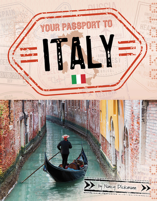 Your Passport to Italy Cover Image