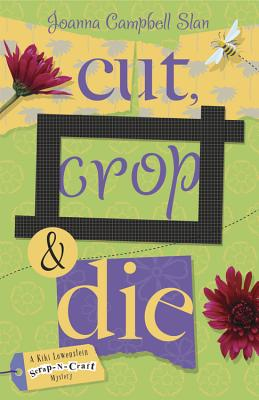 Cut, Crop & Die Cover