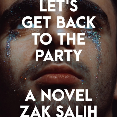 Let's Get Back to the Party Cover Image