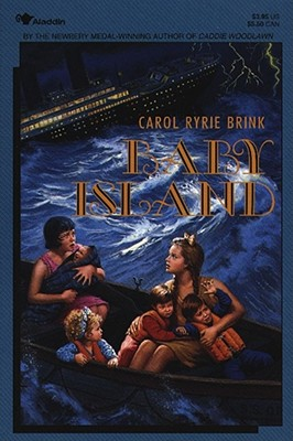 Cover for Baby Island