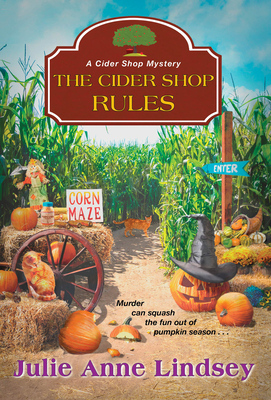 The Cider Shop Rules Cover Image