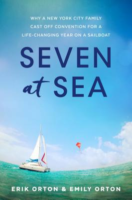 Cover for Seven at Sea