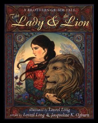 The Lady and the Lion Cover