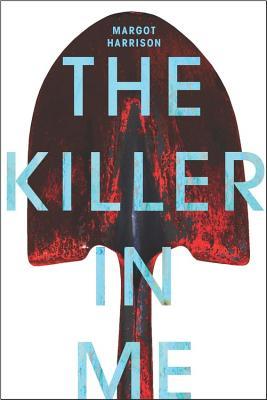 The Killer in Me Cover Image