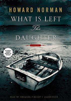 What Is Left the Daughter Cover