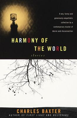 Harmony of the World Cover