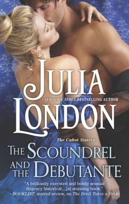 The Scoundrel and the Debutante Cover