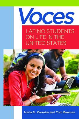 Voces: Latino Students on Life in the United States Cover Image