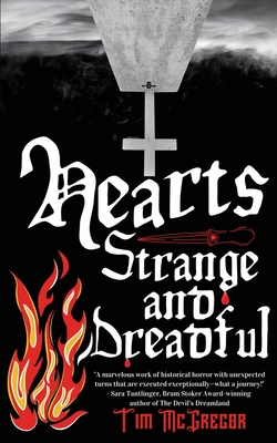 Hearts Strange and Dreadful Cover Image
