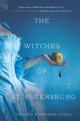 The Witches of St. Petersburg: A Novel Cover Image