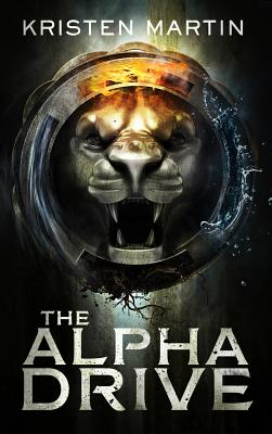 The Alpha Drive Cover Image