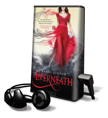 Everneath (Playaway Young Adult) Cover Image