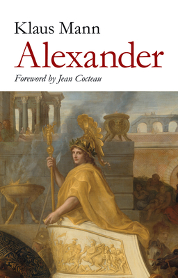 Alexander Cover Image
