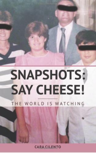 Snapshots: Say Cheese! Cover Image
