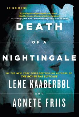 Death of a Nightingale (A Nina Borg Novel #3) Cover Image