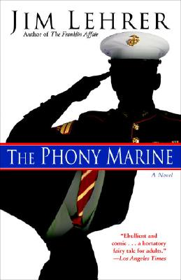 The Phony Marine Cover