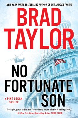 No Fortunate Son Cover Image